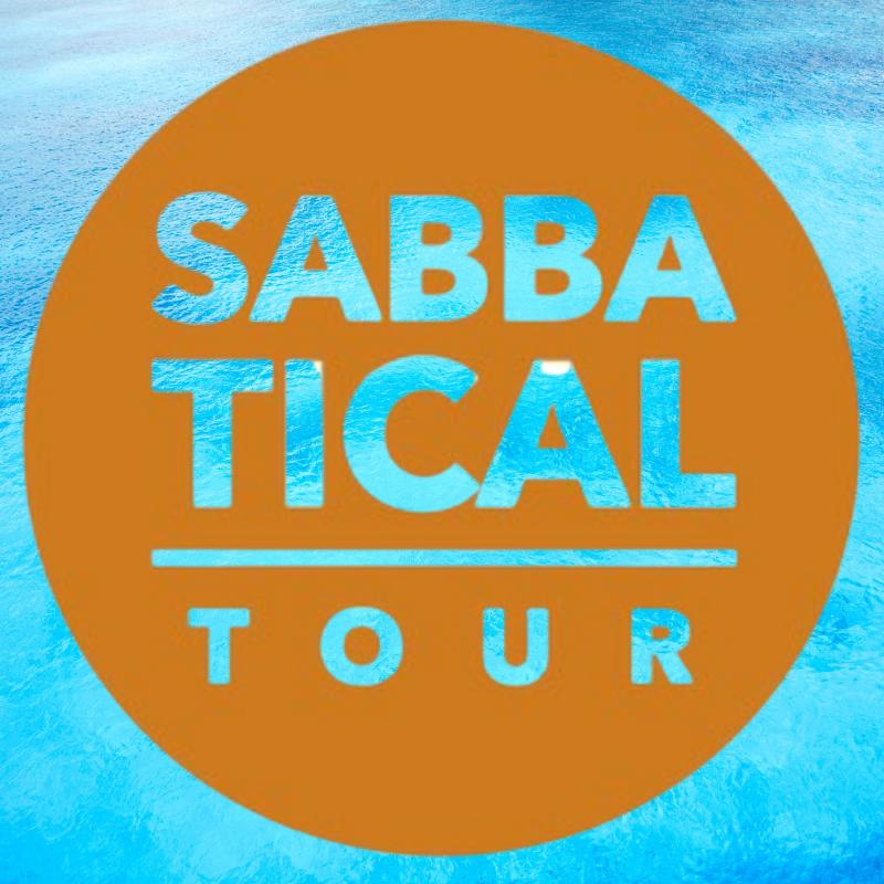 Sabbatical Tour